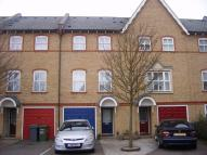 Chamberlayne Avenue Terraced property for sale