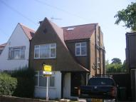 semi detached property in Regal Way, Harrow