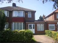 4 bed semi detached property for sale in Whitton Avenue East...