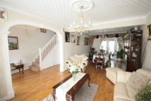 4 bedroom semi detached house to rent in St Augustines Avenue...