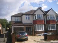 Flat in Bridgewater Road, Wembley