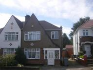 3 bedroom semi detached property in Vista Way, Harrow