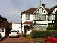 3 bed Detached house in Coniston Gardens, WEMBLEY