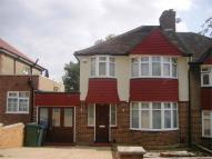 3 bed semi detached house in Basing Hill, WEMBLEY PARK