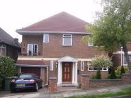 Detached house in Mayfields, WEMBLEY PARK