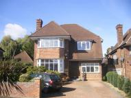 5 bedroom Detached property in The Paddocks...
