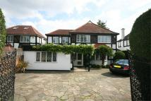 Detached house for sale in Old Church Lane, LONDON...