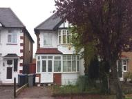 semi detached property in Logan Road, WEMBLEY
