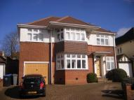 Detached property for sale in The Crossways...