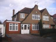 semi detached home in Coniston Gardens, WEMBLEY