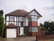 Detached home to rent in Corringham Road, WEMBLEY