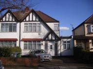 semi detached house for sale in St Augustines Avenue...