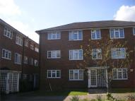 Flat in Lantern Close, WEMBLEY