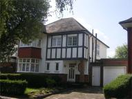 4 bedroom Detached property for sale in Barn Hill, WEMBLEY