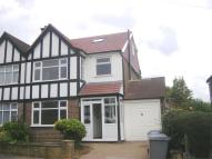 Rydal Gardens semi detached property to rent