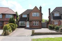 Detached home in Greenhill, Wembley Park