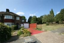 semi detached home in Basing Hill, WEMBLEY