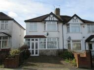Townsend Lane semi detached property for sale