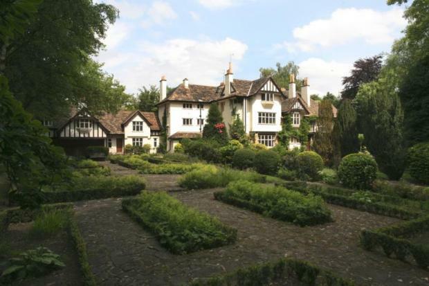 Athelney House