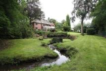 4 bedroom Detached property for sale in Brooks Drive, Hale Barns...