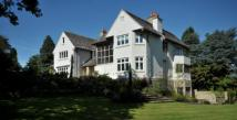 6 bed new home to rent in Chelford Road, Prestbury...