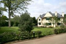 5 bed new property for sale in Church Coppice...