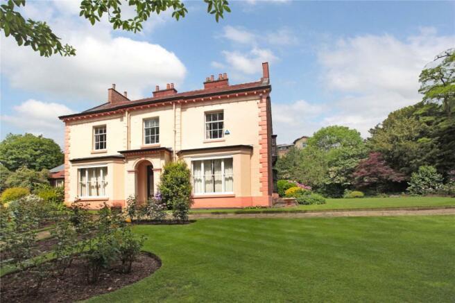 Bowdon Old Hall