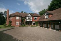 6 bedroom Detached house in Devisdale Road, Bowdon...