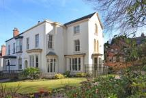 6 bed semi detached house in Albert Square, Bowdon...