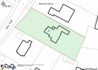new development in Hill Top, Hale, Cheshire for sale