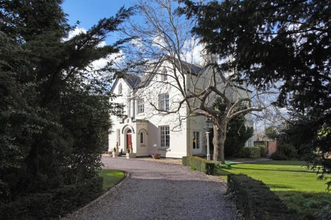 Foxley House