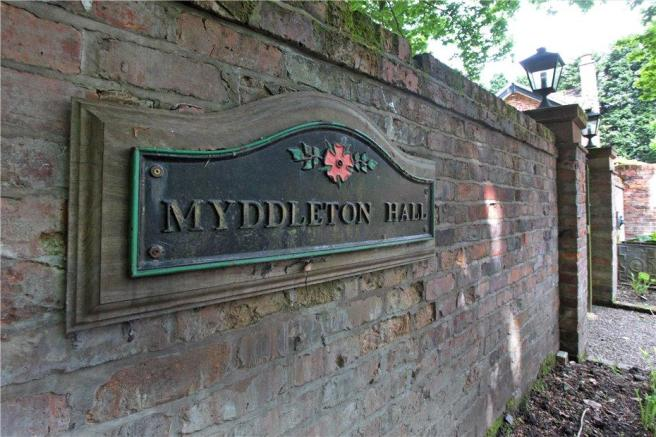 Myddleton Hall