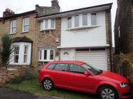 Halstead Road End of Terrace property to rent