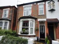 3 bed semi detached house in Fitzgerald Road, LONDON