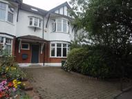 4 bed Terraced home to rent in Warren Road, LONDON