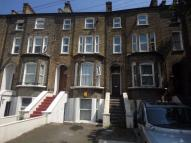 Holly Road Flat for sale