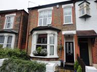 semi detached house in Fitzgerald Road, LONDON