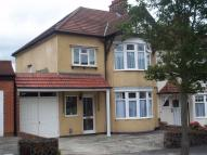 3 bedroom semi detached home to rent in Colebrooke Drive...