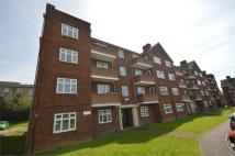 Audley Court Flat for sale