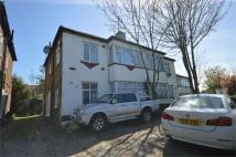 Flat for sale in Chigwell Road...
