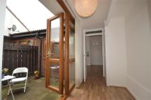 1 bedroom Ground Flat for sale in The Ridgeway...