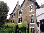 Flat in 1 High Street Wanstead...