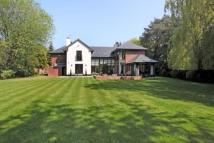 6 bedroom new property for sale in Prestbury Road, Wilmslow...