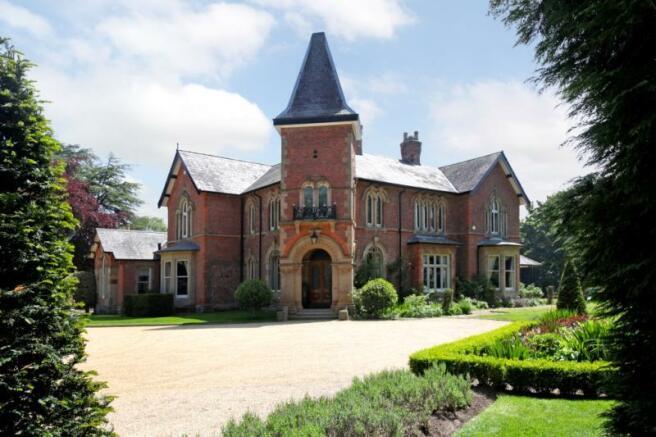 Warford Hall