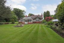 4 bedroom Bungalow in Prestbury Lane...