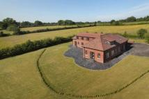 5 bed new house for sale in Styal Road, Styal...