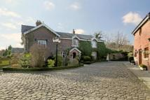 6 bedroom Detached house in Styal Road, Styal...