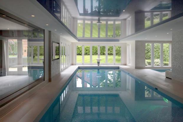 6 bedroom detached house for sale in collar house drive for 6 bedroom house with swimming pool for sale