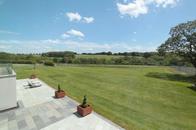 Terrace/View