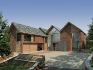 5 bed Detached property in Macclesfield Road...